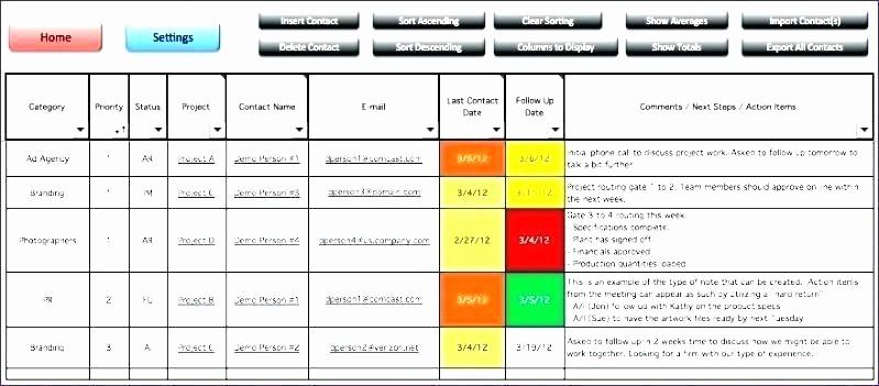 Excel Template for Tracking Tasks Elegant Excel Task Tracker Template Keirindofo