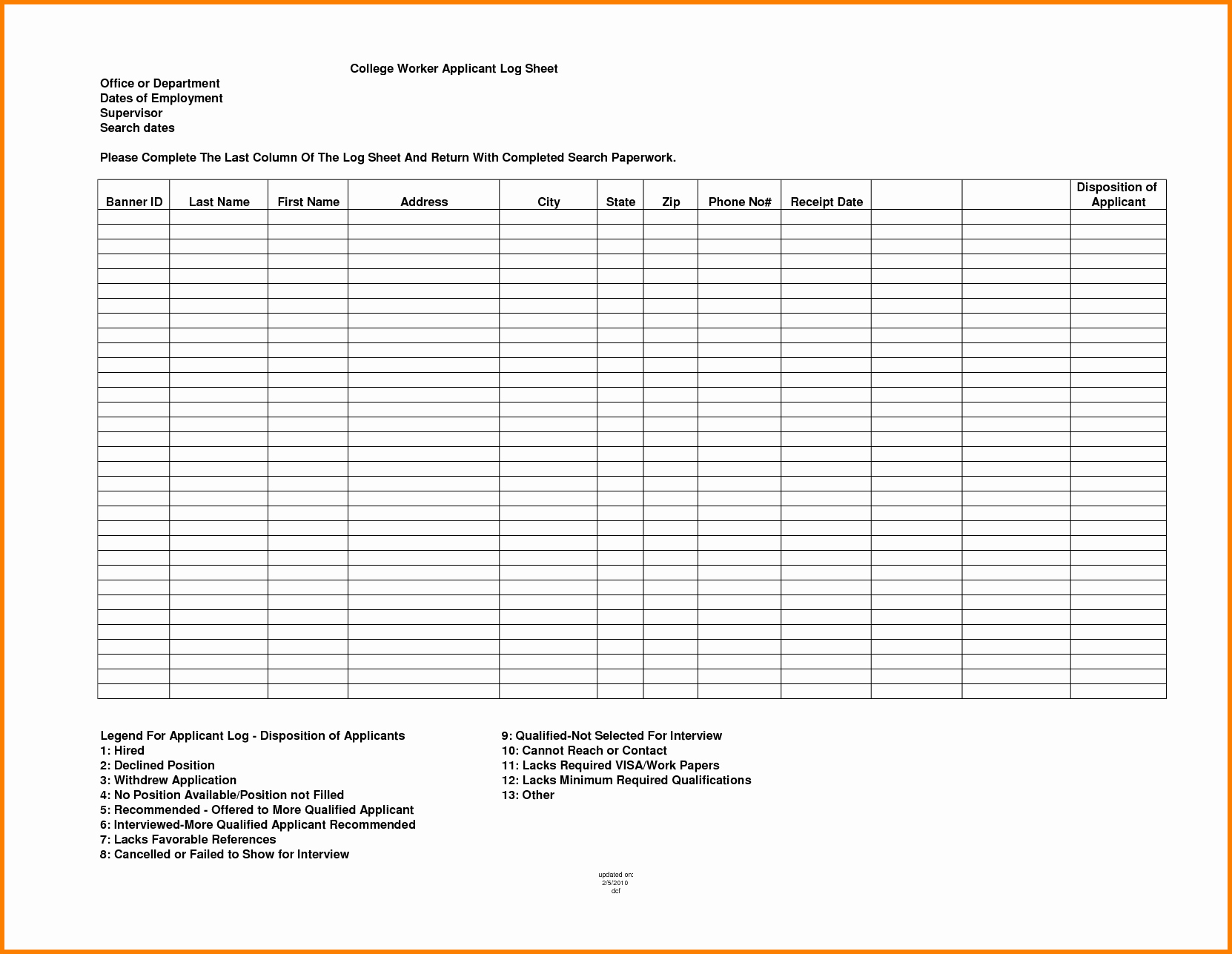Excel Template Sign In Sheet Fresh Excel Sign In Sheet Template Portablegasgrillweber