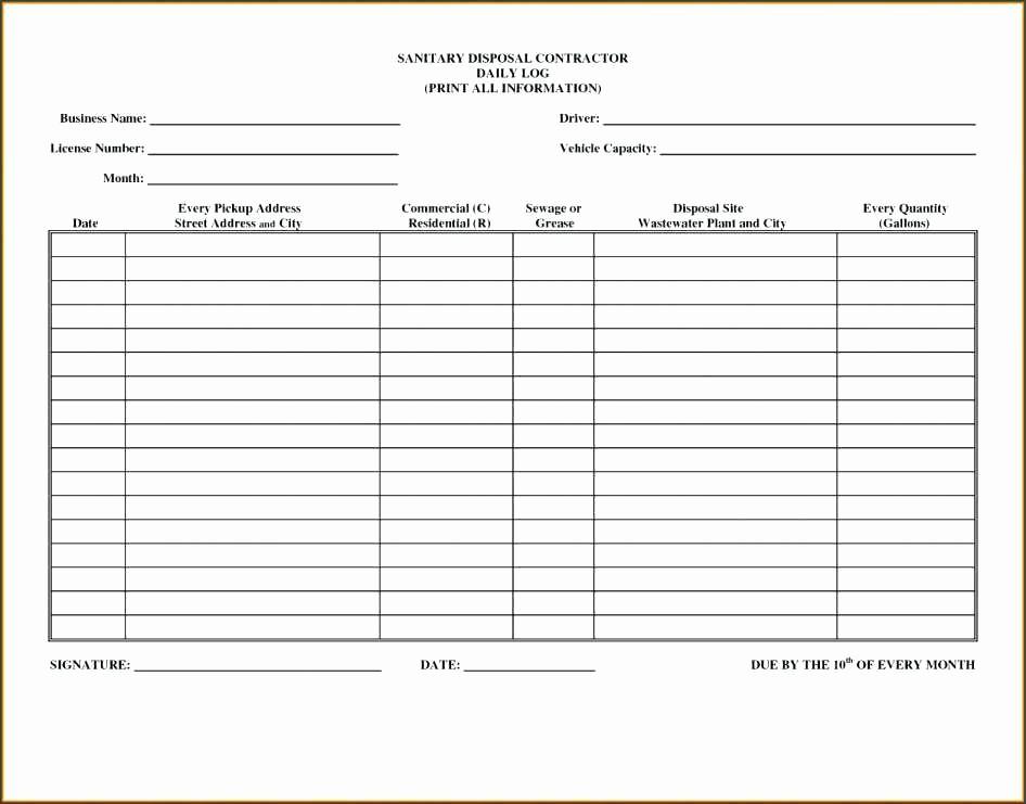 Excel Work order Tracking Spreadsheet Elegant Employee Daily Activity Log Sample Sheet Work Spreadsheet