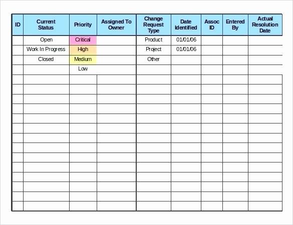 Excel Work order Tracking Spreadsheet Lovely Purchase order Tracking Template Xls Spreadsheet