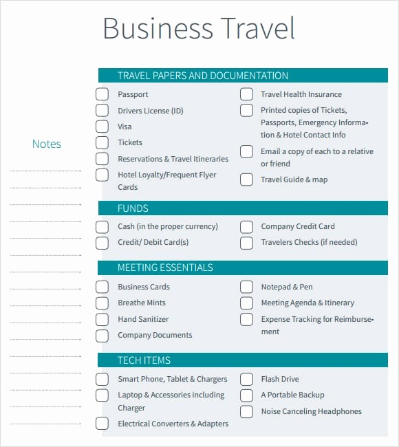 Executive assistant Travel Itinerary Template Lovely 12 Itinerary Templates Word Excel Pdf formats