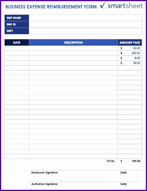 Expense Report Template Excel 2010 Inspirational 9 Expense Report Excel Tipstemplatess Tipstemplatess