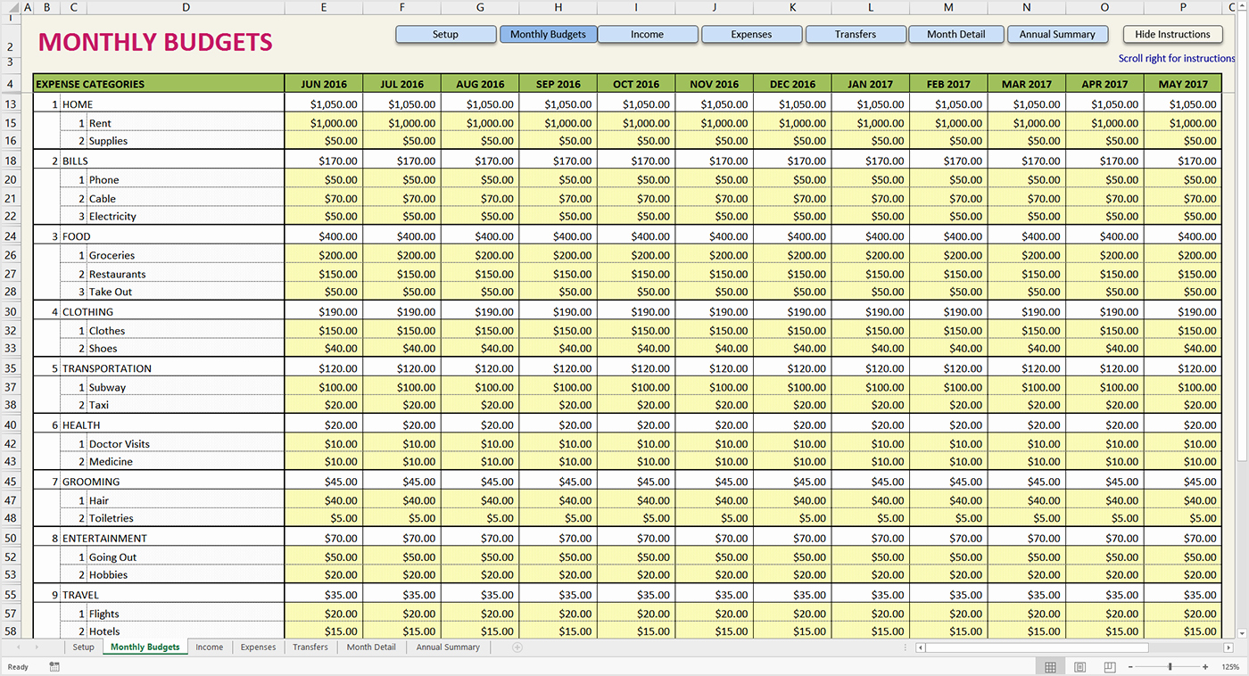 Expenses Sheet In Excel format Beautiful Monthly Expense Spreadsheet Template Expense Spreadsheet