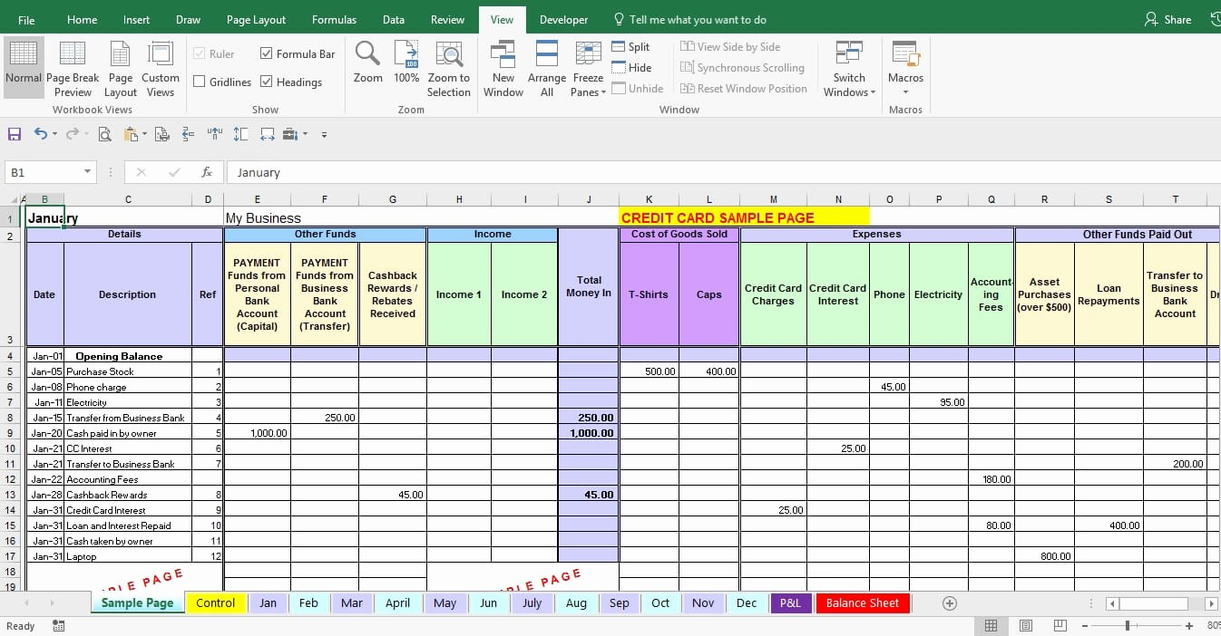 Expenses Sheet In Excel format Luxury Excel Expense Report Template