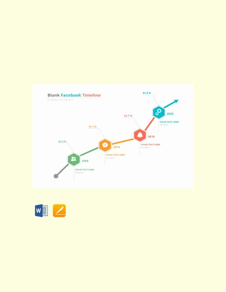 Facebook Post Template for Word Elegant 49 Templates Doc Pdf Psd Ppt