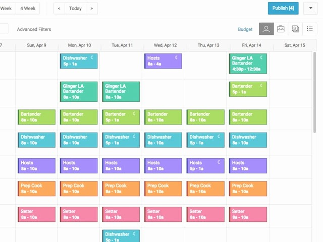 Fake School Schedule for Work Awesome Fake Work Schedule Maker