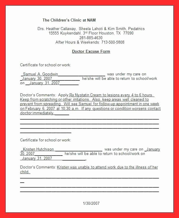 Fake School Schedule for Work Elegant Clinic Schedule Template Fake Clinic Schedule Template