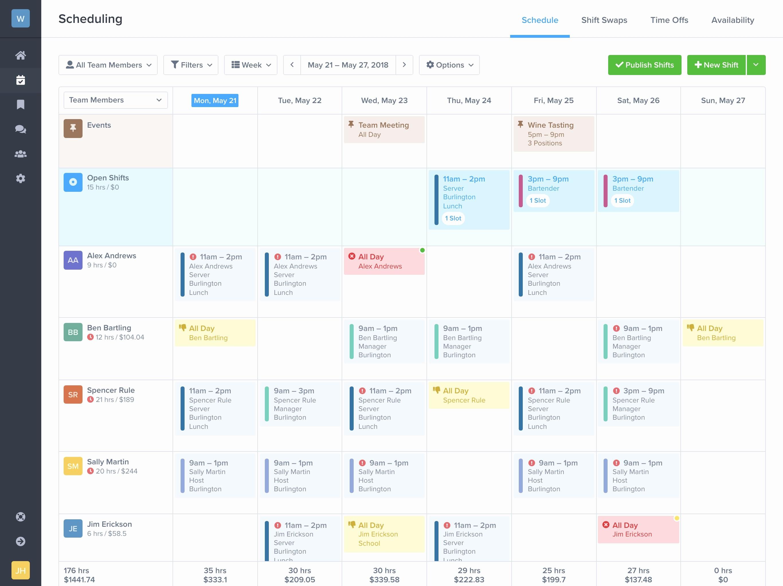 Fake School Schedule for Work Fresh 100 Class Schedule Free College Schedule Maker Builder