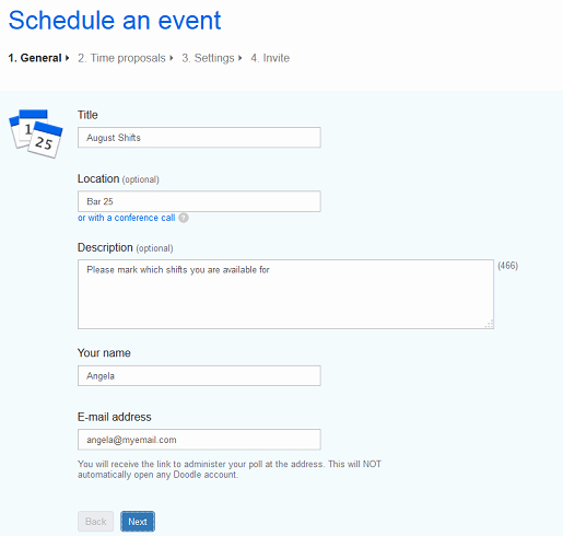 Fake School Schedule for Work New 100 Class Schedule Free College Schedule Maker Builder