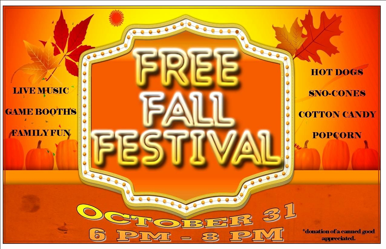 Fall event Flyer Template Free Best Of Free Fall Flyer Templates Halloween Alternative