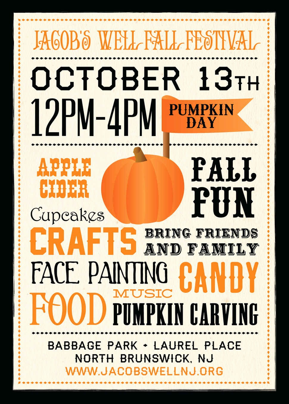 Fall event Flyer Template Free Elegant 8 Best Of Free Printable Fall Flyer Templates