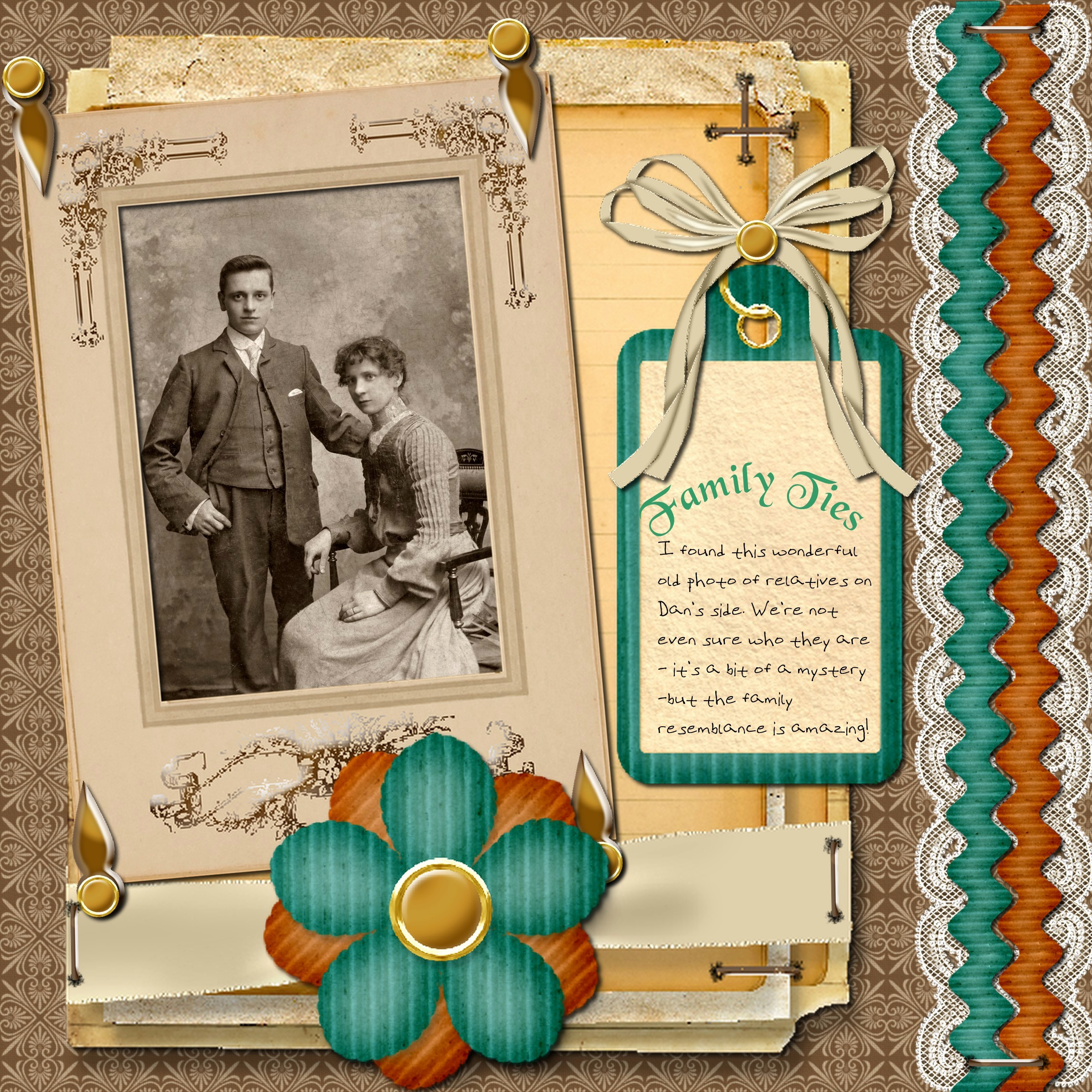 Family History Book Layout Ideas Awesome Media Kit Scrapbook Max