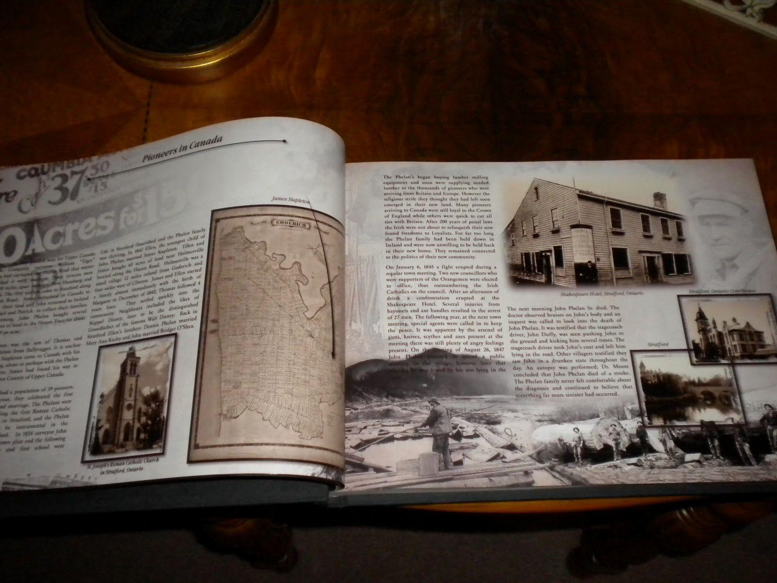 Family History Book Layout Ideas Elegant Family History Book