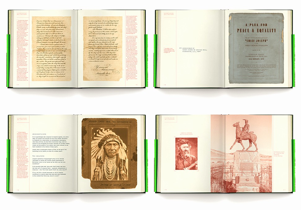Family History Book Layout Ideas Elegant the Secret History Of Twin Peaks Graphis