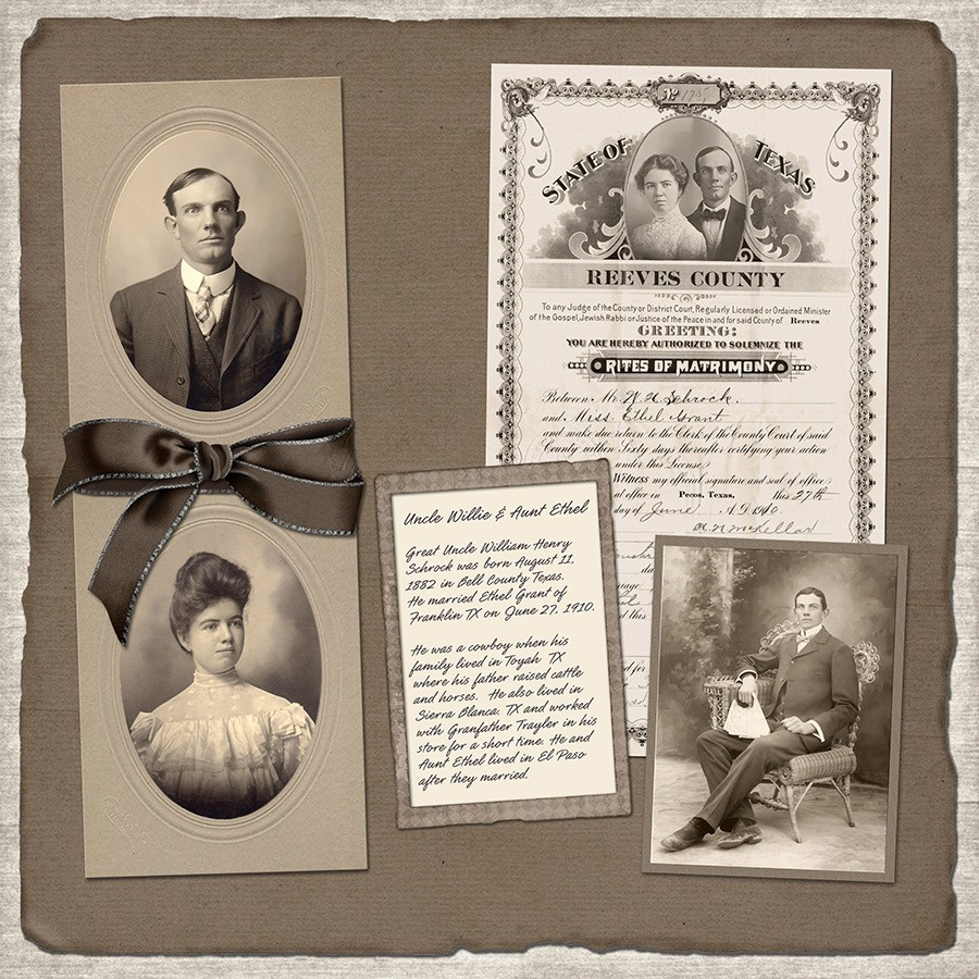 Family History Book Layout Ideas Fresh Creating Line Books & Digital Scrapbooking