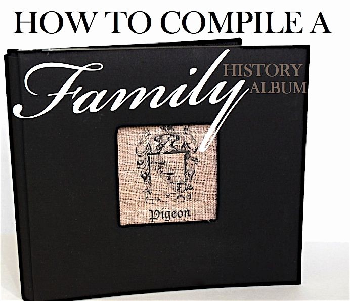 Family History Book Layout Ideas Inspirational Best 25 Family History Book Ideas On Pinterest
