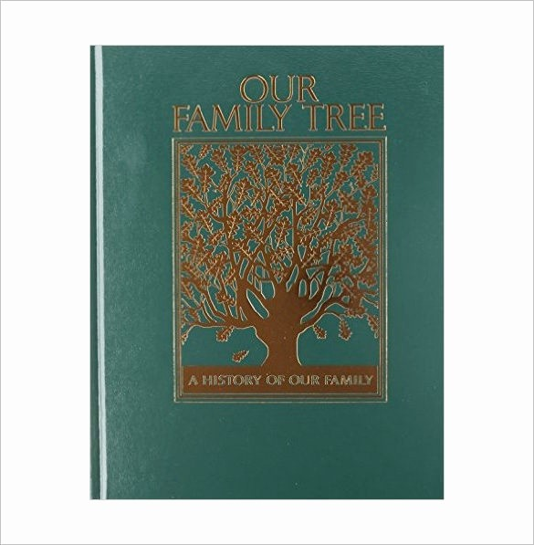Family History Book Layout Ideas New Family Tree Book Template Beautiful Template Design Ideas