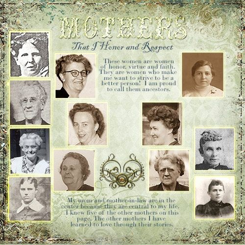 Family History Book Layout Ideas Unique 122 Best Scrapbook Your Genealogy Images On Pinterest
