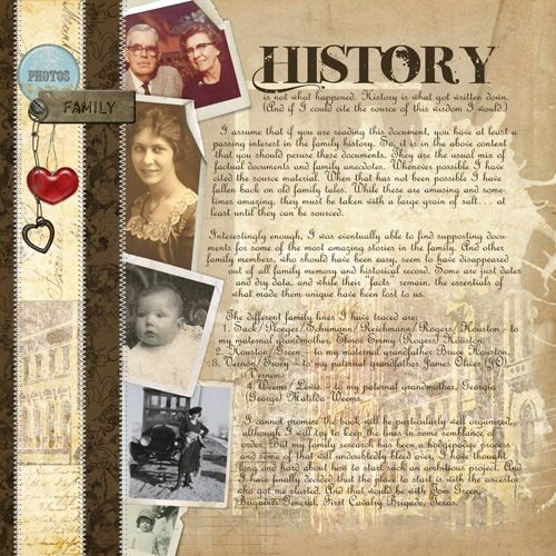 Family History Book Layout Ideas Unique 525 Best Images About Genealogy Scrapbook Ideas On