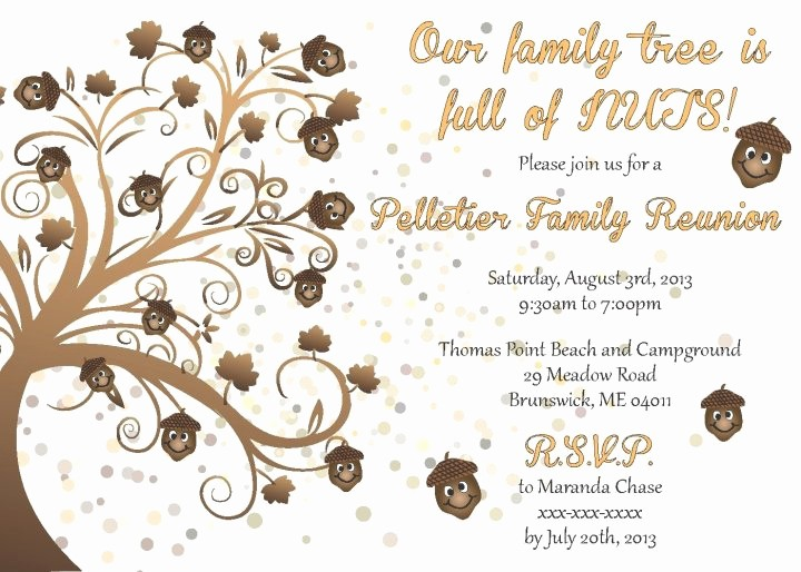 Family Reunion Newsletter Templates Free Awesome Black Family Reunion themes