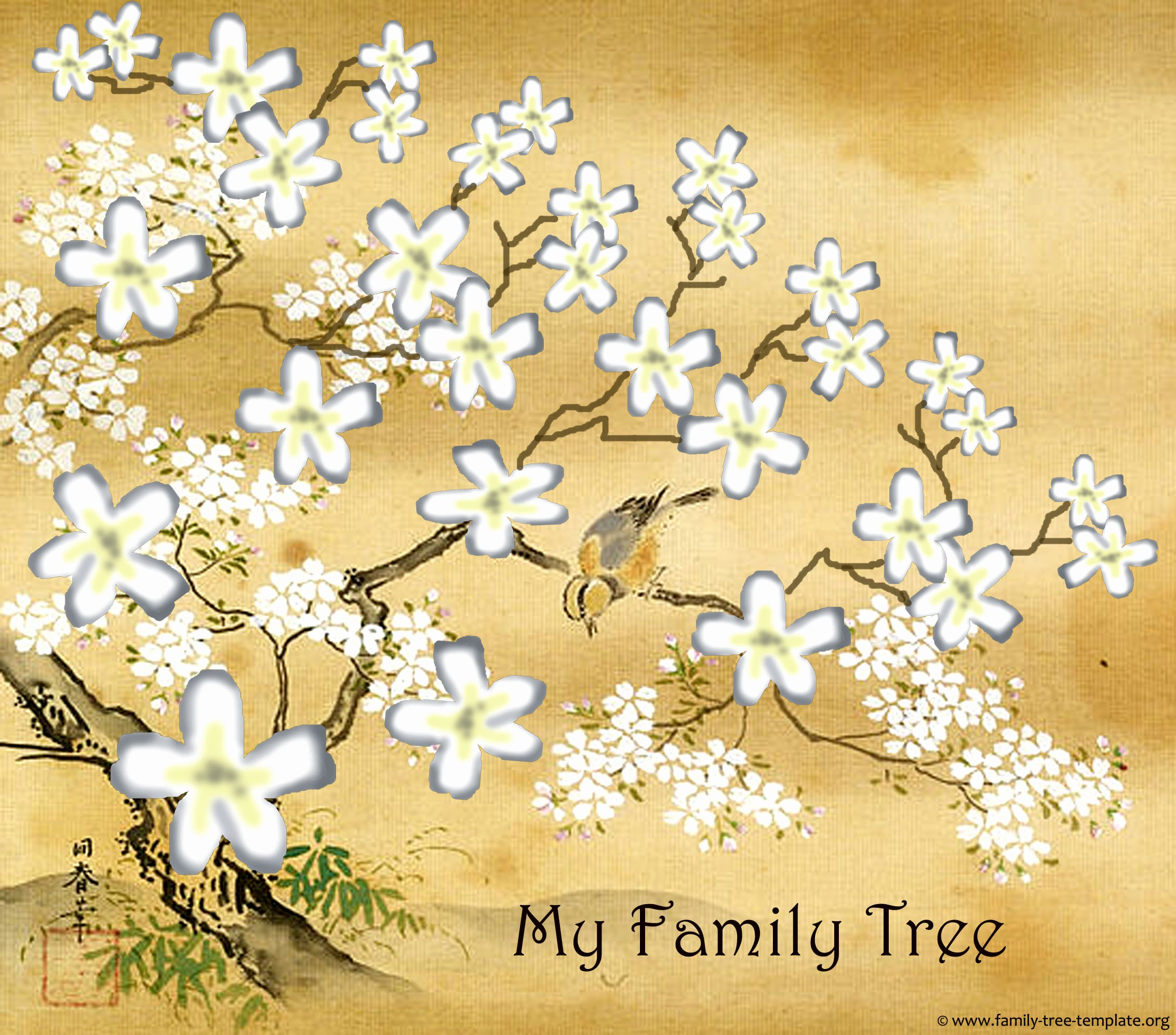 Family Tree Template 5 Generations Elegant Family Tree Templates & Genealogy Clipart for Your