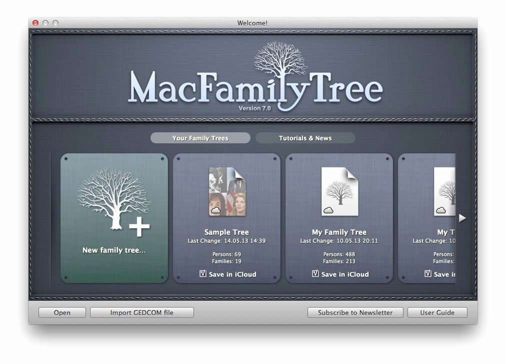Family Tree Template for Mac Inspirational Free Family Tree Template for Mac Templates Station