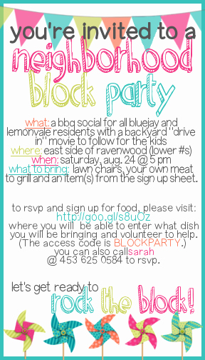 Farewell Party Flyer Template Free Elegant How to Throw A Block Party Printable Invitation Template