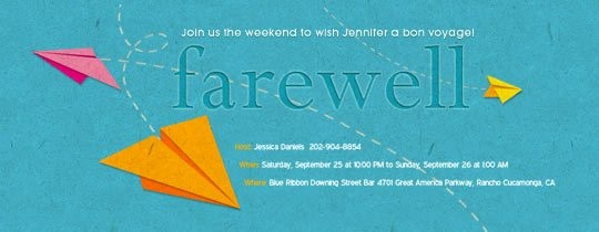 Farewell Party Flyer Template Free New Farewell Party Flyer Template Free Yourweek 345d49eca25e