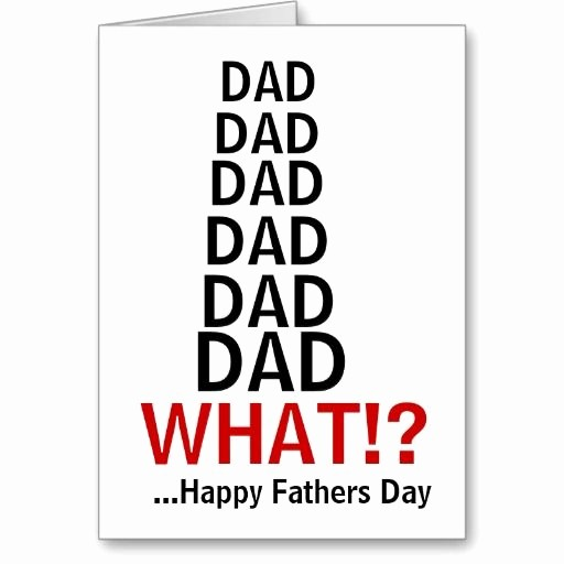 Fathers Day Card From Daughters Beautiful Funny Father S Day From Daughter Cards