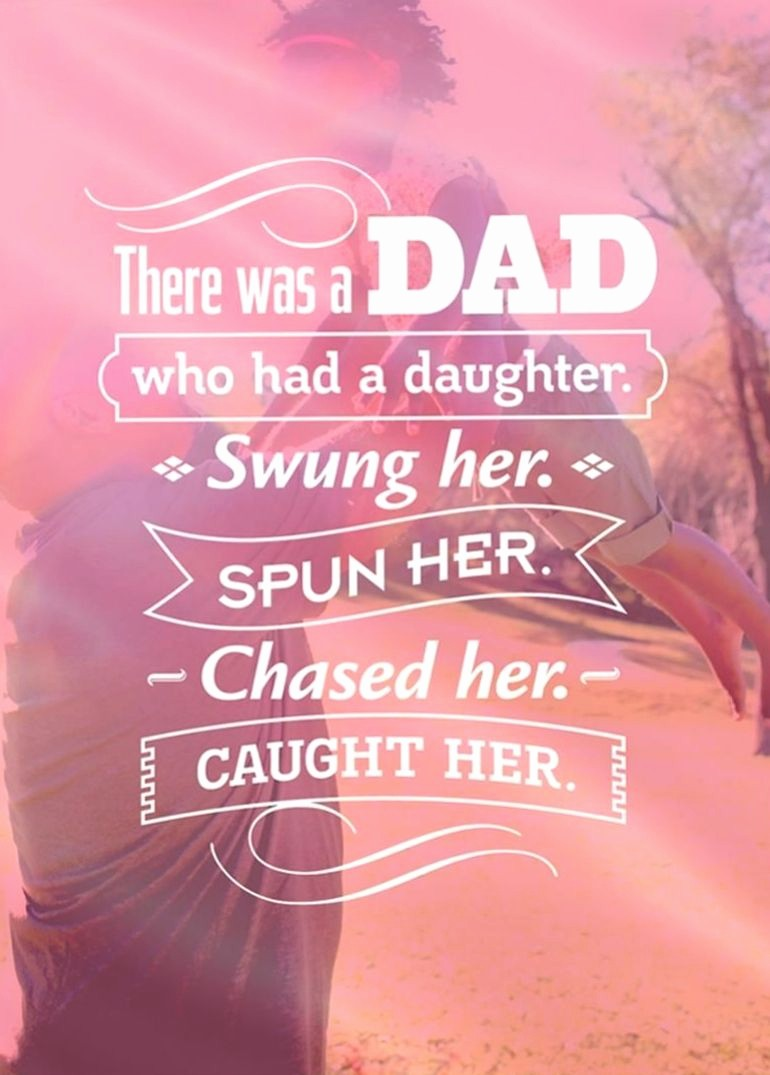 Fathers Day Card From Daughters Beautiful You Taught Me by Example Spanish Language Father S Day