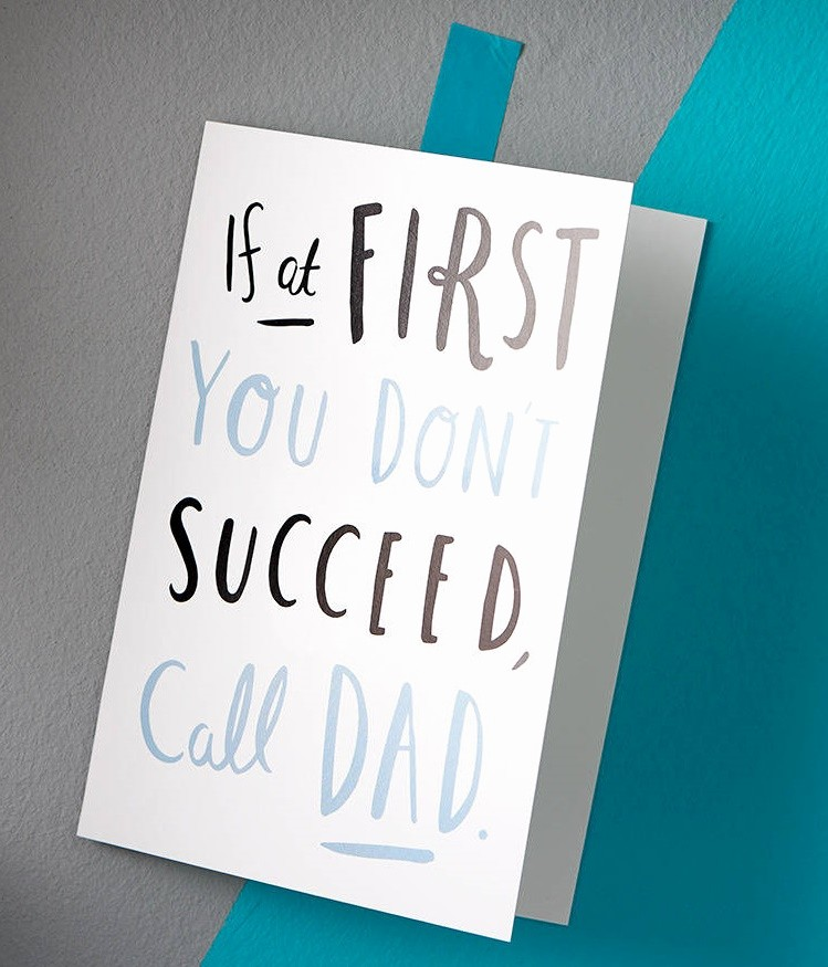 Fathers Day Card From Daughters Fresh Father S Day Card Ideas From Daughter