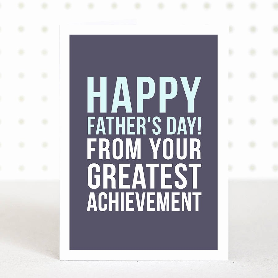 Fathers Day Card From Daughters Luxury 31 Beautiful Father's Day Greeting Card and