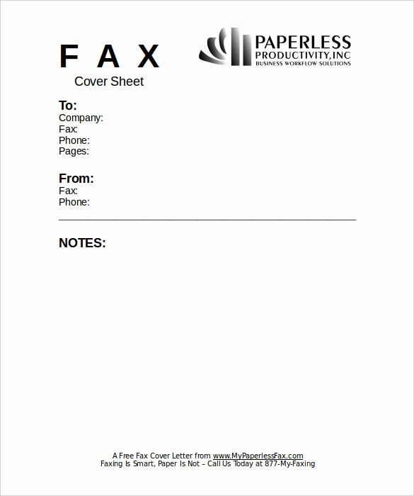 Fax Cover Sheet Download Free Unique Business Fax Cover Sheet – 10 Free Word Pdf Documents