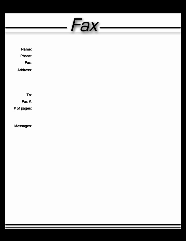 Fax Cover Sheet for Mac Best Of 13 Stories Unfor Table Personal Essays In Parenting