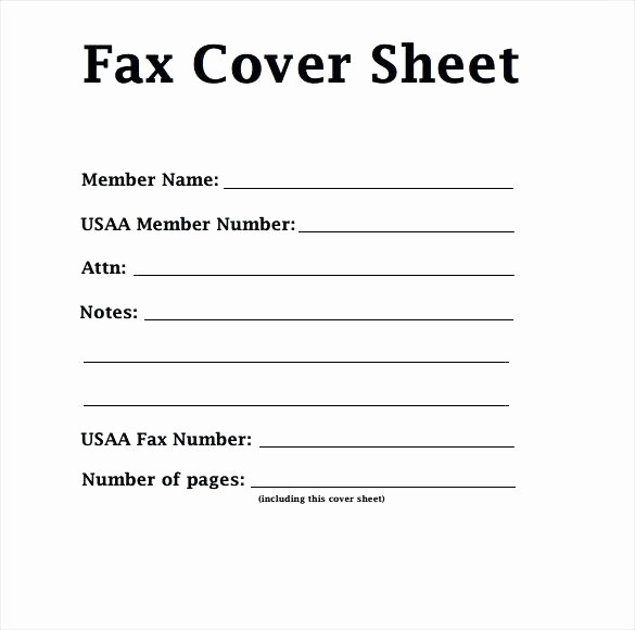 Fax Cover Sheet For Mac Luxury Ipad Pages Template Facsimile Letter