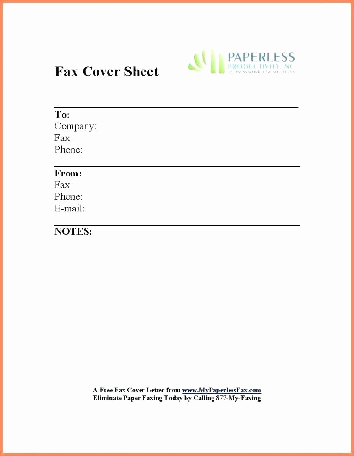 Fax Cover Sheet for Mac Unique Fax Cover Letter Pages Mac Cover Sheet Template Resume Fax