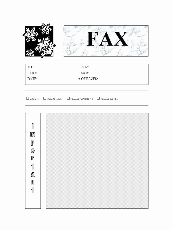 Fax Cover Sheet Microsoft Office Awesome Microsoft Fax Cover Sheet Template – Skincense