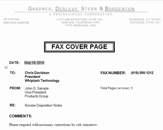 Fax Cover Sheet Microsoft Office Inspirational Microsoft Fice Word007 Fax Cover Sheet