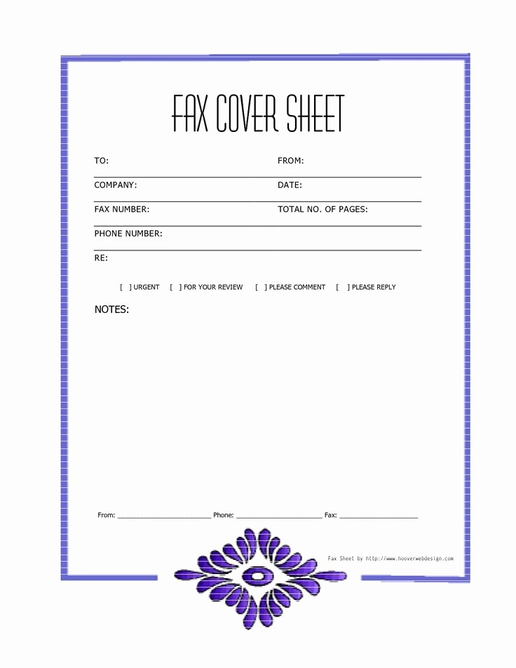 Fax Cover Sheet Printable Free Luxury Pin by Robert Guthrie On Fax Cover Sheet