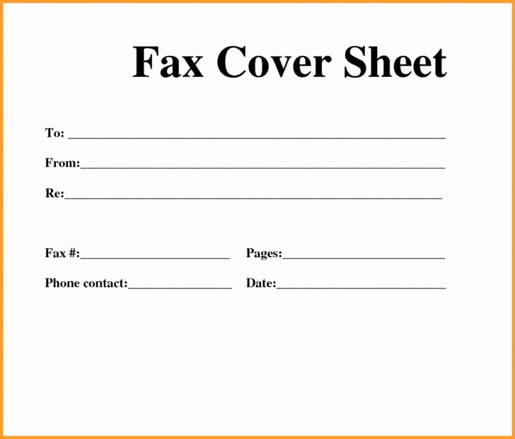 Fax Cover Sheet Template Microsoft Best Of Fax Cute Fax Cover Sheet