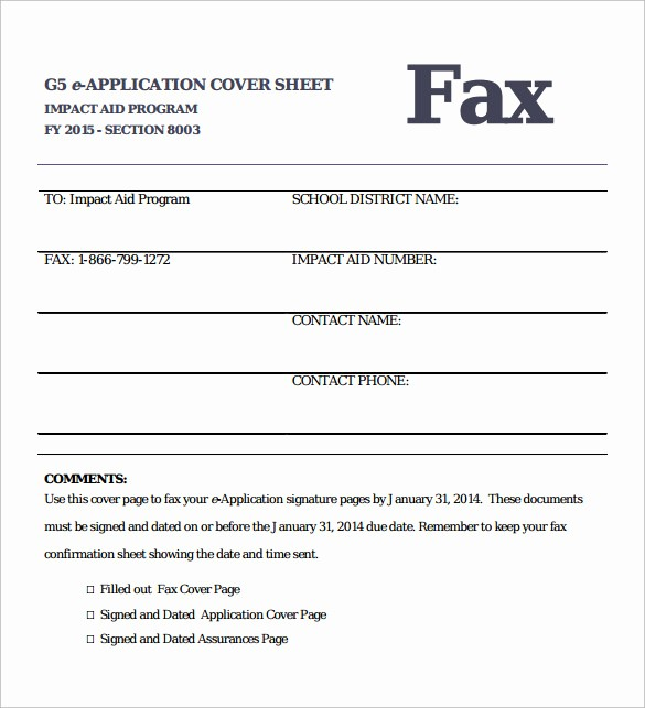 Fax Cover Sheet with Logo Inspirational Fax Cover Example 11 Download Documents In Pdf