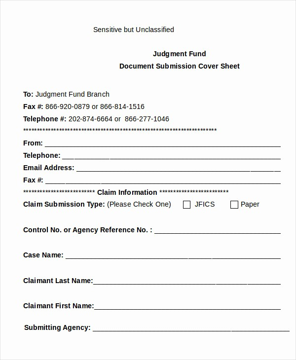 Fax Cover Sheet Word Document Luxury Word Fax Template 12 Free Word Documents Download