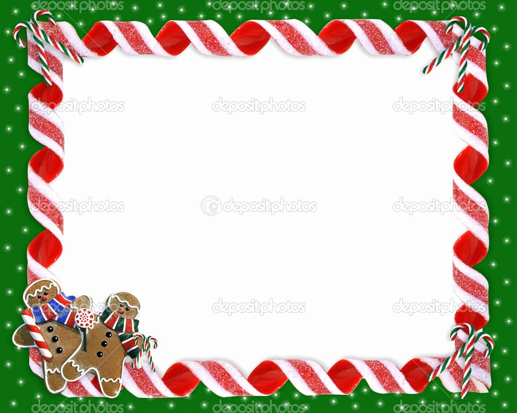 "Festive Borders for Word Document Awesome Search Results for ""free Christmas Candy Border Template"