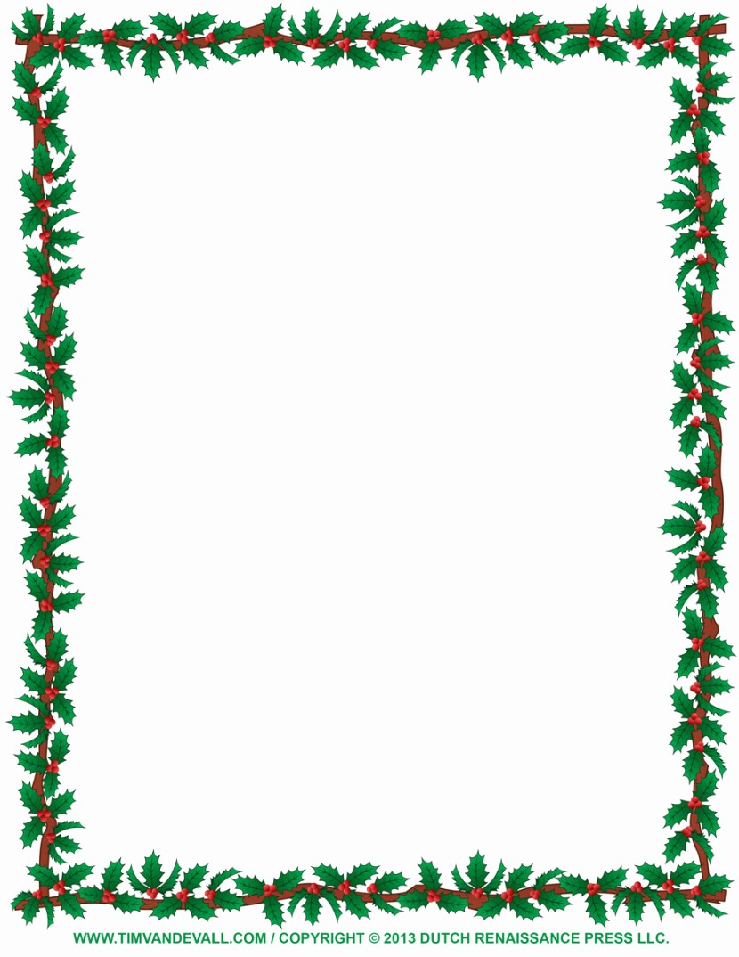 Festive Borders for Word Document Awesome Snowman Border Clip Art Clipartion