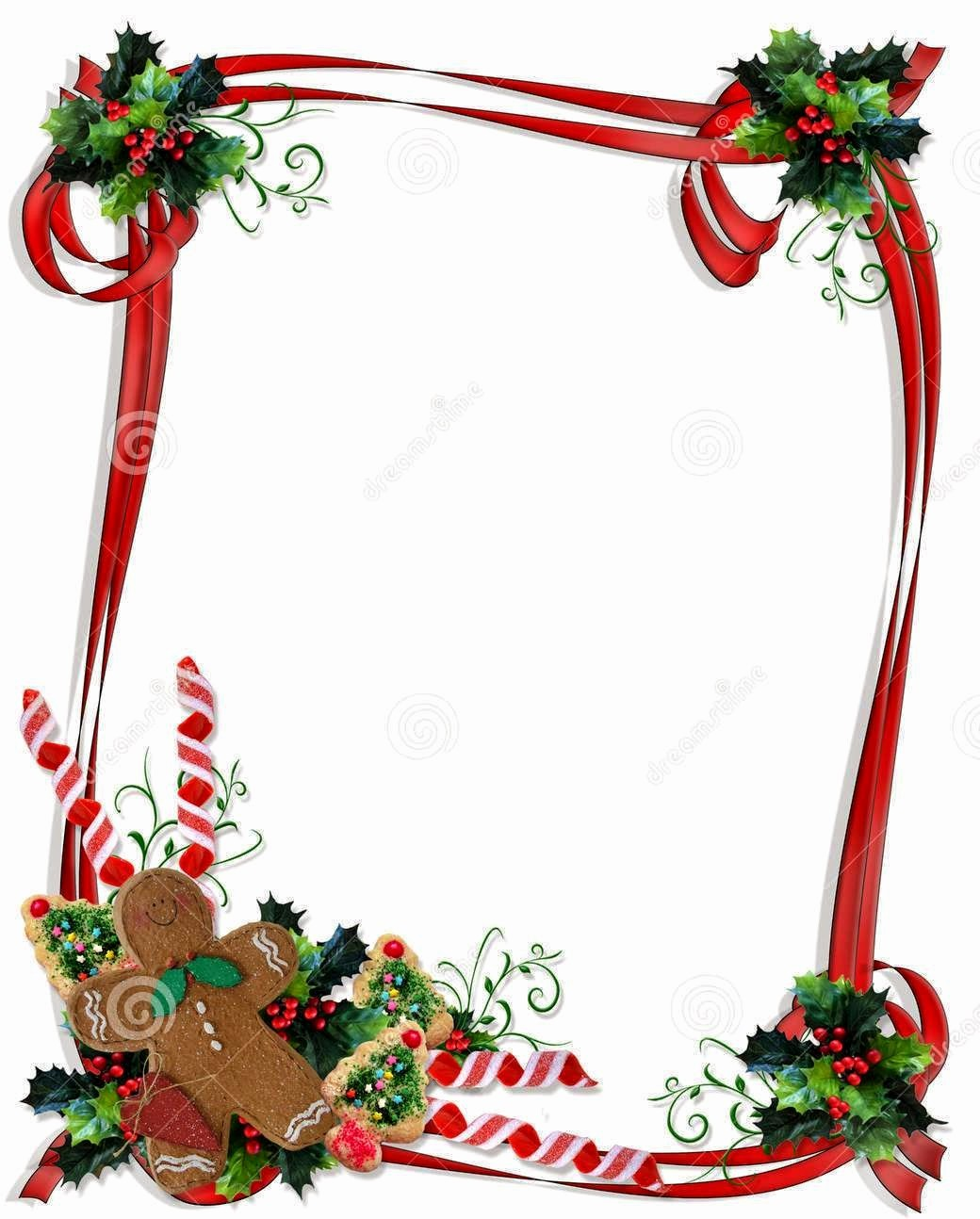 Festive Borders for Word Document Fresh Printable Christmas Clipart Borders Free Printable 360
