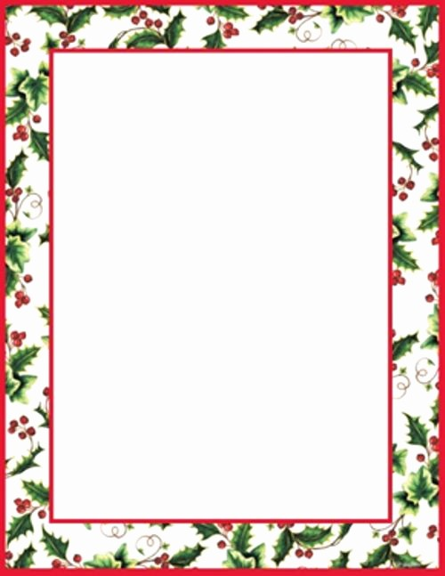 Festive Borders for Word Document Inspirational Free Religious Christmas Clip Art Borders – 101 Clip Art