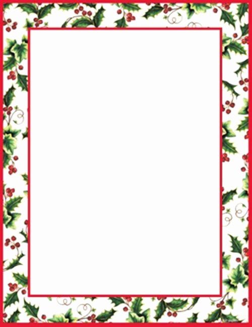 Festive Borders for Word Document Inspirational Free Religious Christmas Clip Art Borders – 101 Clip Art