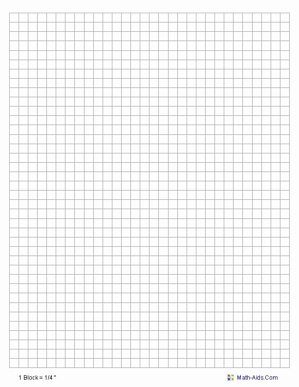 Fill In Graph Paper Online Lovely Printable Graph Paper 18 Inch Squares Printable Pages