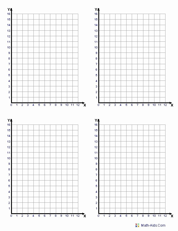 Fill In Graph Paper Online Unique Blank Graph Paper 10x10