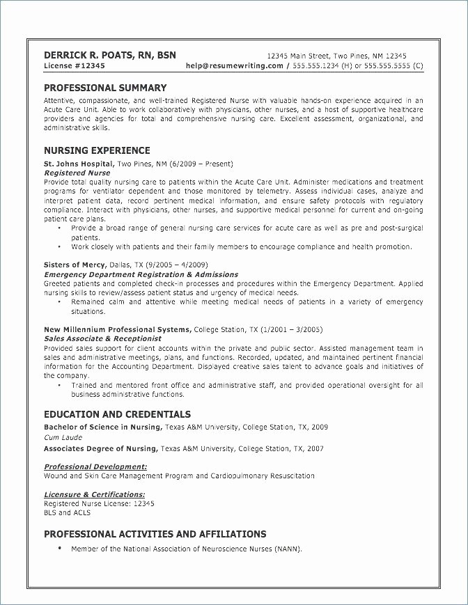 Fill In Resume Template Free Inspirational 8 New Fill In Resume Template – Smart Site